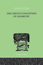 Child's Conception Of Geometry af Alina Piaget, Jean