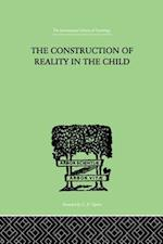 Construction Of Reality In The Child
