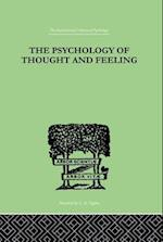 Psychology Of Thought And Feeling