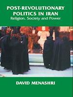 Post-Revolutionary Politics in Iran