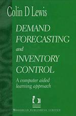 Demand Forecasting and Inventory Control