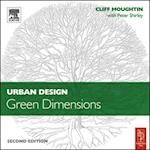 Urban Design: Green Dimensions af Peter Shirley