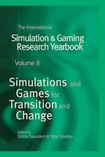 International Simulation & Gaming Research Yearbook