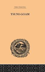 Tsuni-Goam: the Supreme Being of the Khoi-khoi af Theophilus Hahn