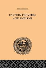 Eastern Proverbs and Emblems af James Long