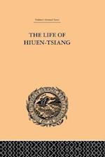 Life of Hiuen-Tsiang af samuel Beal