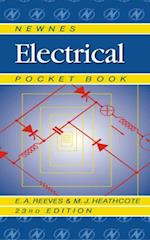 Newnes Electrical Pocket Book af Martin Heathcote