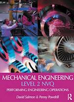 Mechanical Engineering: Level 2 NVQ af David Salmon