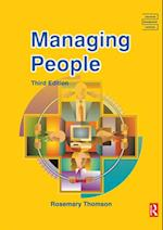 Managing People af Andrew Thomson