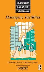 Managing Facilities af Christine Jones