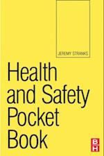 Health and Safety Pocket Book (Routledge Pocket Books)