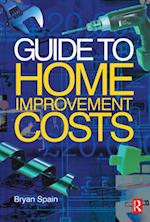 Guide to Home Improvement Costs
