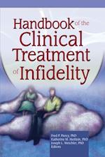 Handbook of the Clinical Treatment of Infidelity