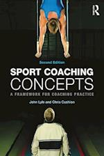Sport Coaching Concepts