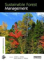 Sustainable Forest Management (Earthscan Forest Library)