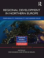 Regional Development in Northern Europe