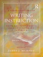 Short History of Writing Instruction