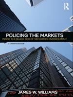 Policing the Markets