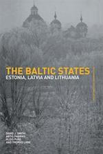 Baltic States af Aldis Purs
