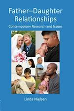 Father-Daughter Relationships (Textbooks in Family Studies)