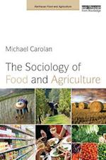 Sociology of Food and Agriculture (Earthscan Food and Agriculture)