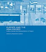 Europe and the Asia-Pacific af Stephanie Lawson