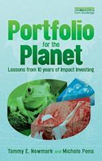 Portfolio for the Planet