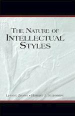 Nature of Intellectual Styles af Robert J. Sternberg