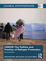 United Nations High Commissioner for Refugees (UNHCR) (Global Institutions)