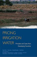 Pricing Irrigation Water