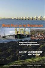 Water Policy in the Netherlands