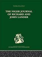 Niger Journal of Richard and John Lander