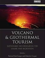 Volcano and Geothermal Tourism