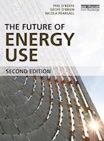 Future of Energy Use