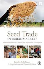 Seed Trade in Rural Markets