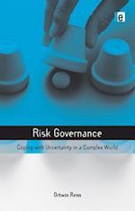 Risk Governance af Ortwin Renn