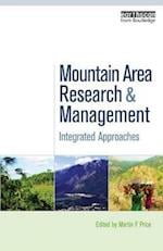 Mountain Area Research and Management