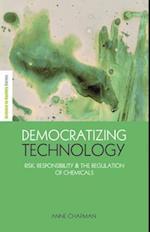 Democratizing Technology af Anne Chapman