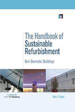 Handbook of Sustainable Refurbishment: Non-Domestic Buildings