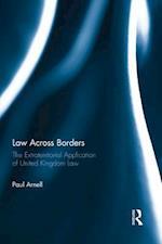 Law Across Borders