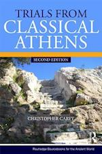 Trials from Classical Athens