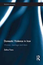 Domestic Violence in Iran (Iranian Studies)