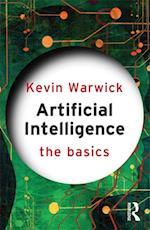 Artificial Intelligence: The Basics af Kevin Warwick