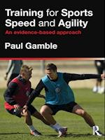 Training for Sports Speed and Agility af Paul Gamble