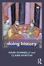 Doing History af Claire Norton