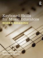 Keyboard Skills for Music Educators: Score Reading