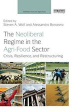 Neoliberal Regime in the Agri-Food Sector (Earthscan Food and Agriculture)
