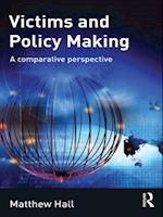 Victims and Policy-Making