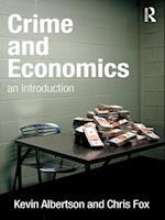 Crime and Economics af Chris Fox