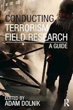 Conducting Terrorism Field Research